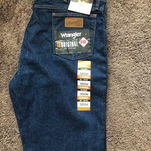 Wrangler Jeans, brand new, never worn, FR13MWZ
